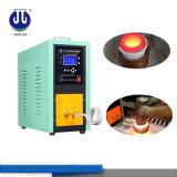 De Draagbare het Verwarmen van de Inductie van de Hoge Frequentie IGBT Verwarmer van de Inductie van de Machine