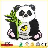 Super netter Panda Belüftung-Schlüsselkette
