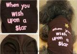 [سونمّر] كلب [ت-شيرت] 100% قطر [ت-شيرت] صغيرة كلب قميص ليّنة زيّ محبوب طبقة