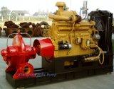 Motopompa antincendi diesel dell'azionamento (XBC-TPOW)