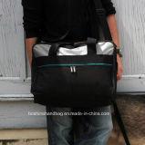 携帯用棚付けの荷物旅行記憶袋、人のFoldable週末旅行袋、ハング旅行袋のオルガナイザー