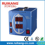 Estabilizador de encargo del regulador de voltaje de la congeladora de la calidad de la relación de transformación original del precio