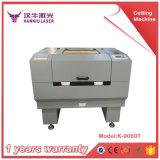 K9060 no metálicos de acrílico de la máquina de corte por láser
