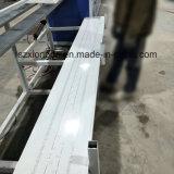 販売のためのPVC天井の生産の機械装置を完了しなさい
