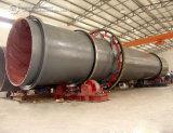 セメントの生産ライン使用の回転式ドラム乾燥機