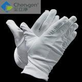 Корпия мастерской Cleanroom качества - свободно перчатки