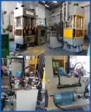 Máquina hidráulica 2017 de Paktat 1000ton