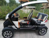 Bon marché Chinois 4 Roues vélo Voiture Mini électrique SMART pour adultes