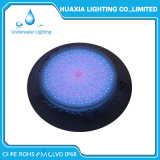 3250lm Resin Filled Wall Mounted LED Swimming Pool Underwater Light