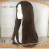 Peruca longa das mulheres do cabelo humano