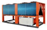 /commerciale di 215kw refrigeratore raffreddato aria industriale dell'acqua del sistema di raffreddamento del condizionatore d'aria