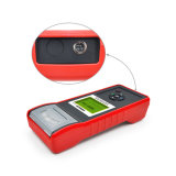 Инструмент аккумуляторного пробника автомобиля Micro-568 для иК Soh Soc CCA для Micro 468 системы 12V & 24V 6V Multi-Language с принтером