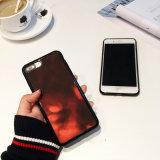 Geval van de Telefoon van de Sensor TPU van de manier het mobiele voor iPhone 7plus