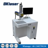 Laser die van de Vezel van de Code van Qr de Maximum Machine voor de Sloten van het Metaal merken