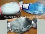 Het professionele Nylon Koord van Vistuigen voor het Net van de Visserij, het Net van de Visserij Momoi