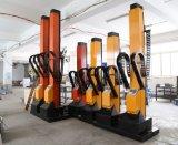 Puder-Farbanstrich-Roboter für automatischen Produktionszweig