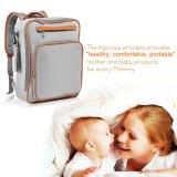 Mommy мешки с Stroller Diaper рюкзак Ремни изолированный изменение блока подушки безопасности
