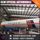 de 56000liters 25tons ASME S516 LPG del tanque del LPG acoplado material semi