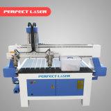 Máquina de grabado de alta velocidad del ranurador del CNC de madera del CNC de 3 ejes