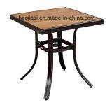 /Rattan extérieur/Tableau de Polywood Chair& meubles de jardin/patio/hôtel a placé (&HS 6127ET de HS 3001C)