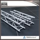 Système de treillis en aluminium éclairage de scène. truss