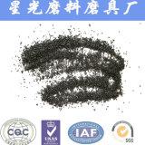 Истирательные черные песчинки карбида кремния металлургические