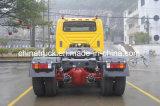 Liute Ansett (L5R) 대형 트럭 350 HP 6X4 트랙터 트럭
