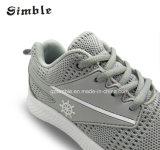 Chaussures respirables de sports de lumière neuve de type pour des gosses exécutant à l'extérieur
