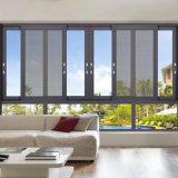 Marco de aluminio profesional Windows de desplazamiento para la cocina
