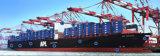 إمداد عاملة شحن معدّل من [غنغزهوو] إلى سنغافورة ميناء
