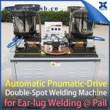 Сделанное портноем ведерко автоматического металла стальное может делающ двойной сварочный аппарат пятна для ведерка 5-Gallon