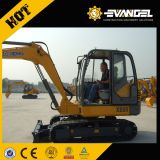 Mini prix hydraulique Xe15 d'excavatrice de chenille de 1.5 tonne