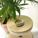 يصدر مجوهرات بلّوريّة قابل للتعديل [هولا] زركون حجارة أميرة [رينغس]