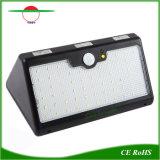 Monté sur un mur lumières solaires Accueil inverser la LED système Éclairage extérieur