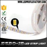 5630 600 SMD RGB LED Streifen, 5050 adressierbarer RGB LED Streifen, 3m LED Streifen-Band