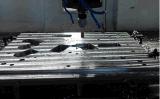 Base de moulage injection faite sur commande de S50c sur des retraits