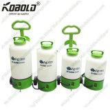 Pulvérisateur rechargeable de batterie du jardin 8L de Kobold