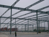 빠른 건축 공장 가격 강철 구조물 슈퍼마켓