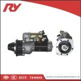 moteur de 24V 5.5kw 11t pour KOMATSU 600-813-4421 0-23000-1750 (S6D95 PC200-5)