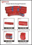Alimentation AC trois parafoudre d'Imax 100ka de phases