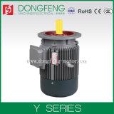 Motore elettrico a tre fasi di velocità di Y-315L2-2 200kw 3000rpm
