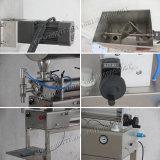 고추 소스를 위한 믹서 대 유형을%s 가진 개릴라전 1 풀 충전물 기계