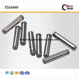 ISO-Fabrik CNC-maschinell bearbeitenpräzisions-Bewegungsextensions-Welle