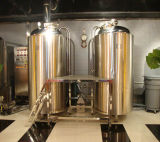 ビール生産者のクラフトのビール醸造所かマイクロ醸造装置