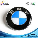 BMWのための高品質82mm 74mmのフードのボンネットの前部紋章の後部トランクのバッジ