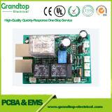 Berufs-Schaltkarte-Kamera-Baugruppe mit Prüfungs-Spannvorrichtung