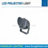 Projecteur extérieur Bestselling de jardin de l'éclairage 1W 2W DEL d'horizontal pour l'horizontal