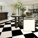 Azulejo de suelo blanco estupendo de la porcelana de las selecciones del estilo de China 600X600