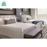 商業ホテルの贅沢な家具、アパートホテルの寝室の家具