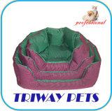 옥스포드 애완 동물 제품 다가붙기 개 침대 (WY1304019-1A/C)